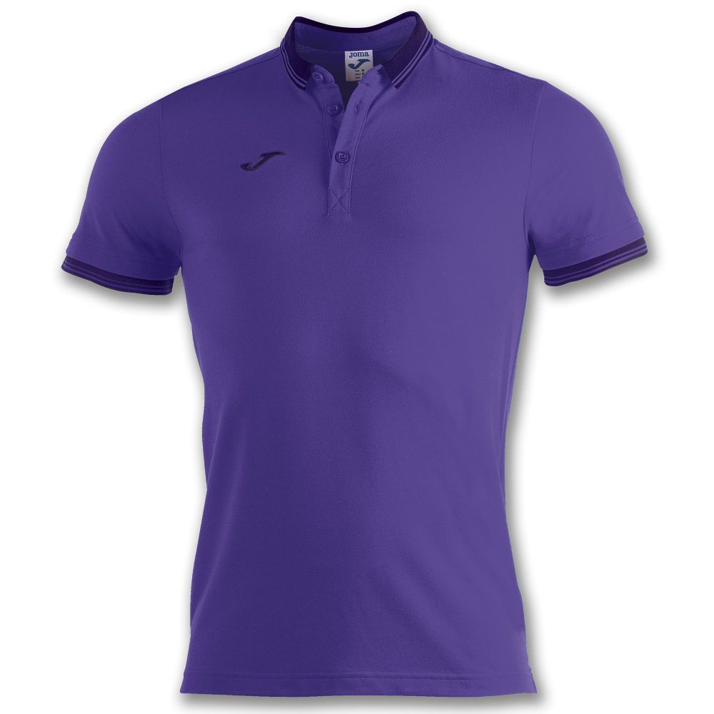 BALI ll POLO SHIRT MEN PURPLE